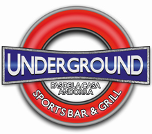 Underground Sports Bar in Pas de la Casa