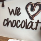 Valor chocolate hut, Grau Roig