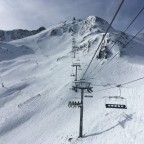 Font Negre chairlift