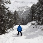 Secret tracks in Grandvalira Grau Roig