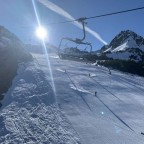 Pic Blanc chairlift