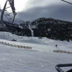 Snow park Xavi