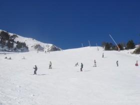 Mirador - December 2009