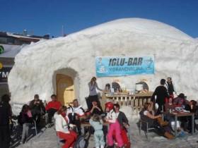 Iglu Bar