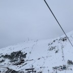 Grau Roig from TSD6 Coma blanca chairlift