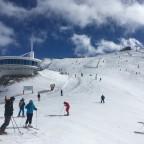 Coll Blanc panoramic