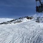 Coma blanca chairlift