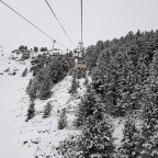 Cubil chairlift