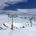 Llac de Cubil drag and chairlift