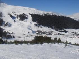 View Of Grau Roig From Portella