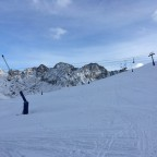 We are still waiting for the opening day of Pas de la Casa but a lot of people has already tracked the slopes
