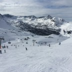 Grau Roig from top of Coll Blanc