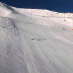 View from TK Pic Negre 1 chairlift
