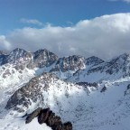 Pas de las Casa mountain range