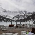 Llac de Pessons - Amelie lounge terrace