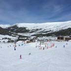 Grau Roig ski school/beginners area