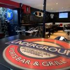 Underground Sportsbar & Grill