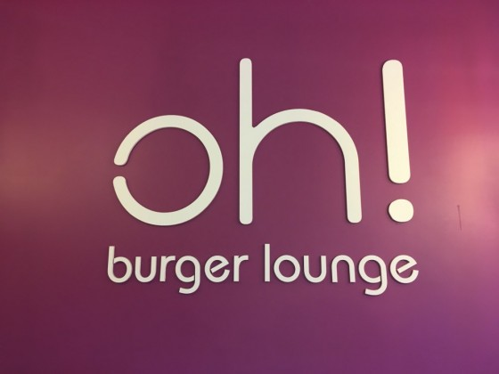 Oh! Burger in Pas is already open for the season