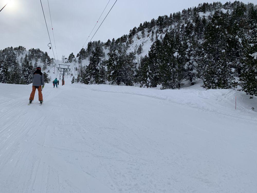 Montmalus drag lift