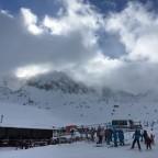Pas de la Casa ski school