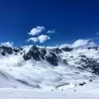 View of Grau Roig from Coll Blanc
