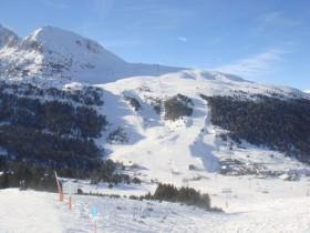 View of Grau Roig