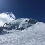 Aint snow mountain high enough
