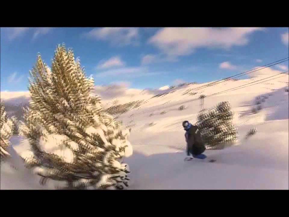 Grandvalira Ski & Snowboard Instructors