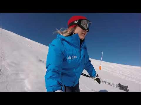 Skiing Pas de la Casa 11/01/2020